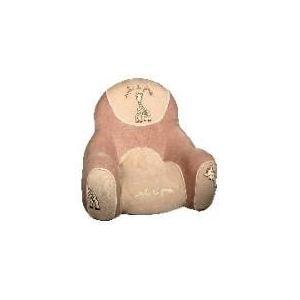 Renolux 716146 - Fauteuil S'Teddy Sophie la girafe