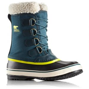 Sorel Chaussures après-ski Winter Carnival - Dark Seas - Taille EU 42