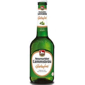 Lammsbräu Neumarkter - Bière Bio sans gluten (33 cl)