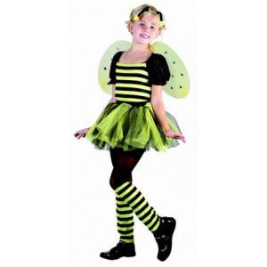 Déguisement abeille fille 4 à 6 ans