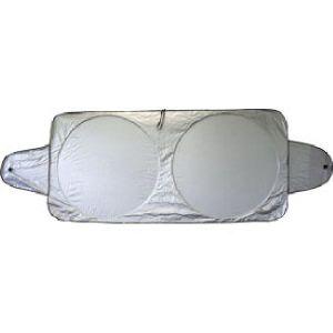 Auto Pratic Bâche anti-givre pour pare-brise 150 x 70 cm