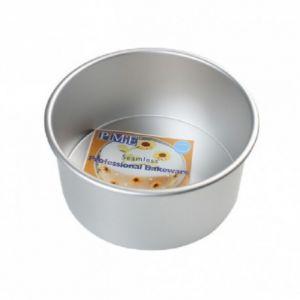 PME Moule à gâteau rond extra-profond Ø 10 cm H 10 cm