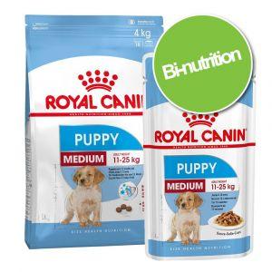 Royal Canin Medium Adult Sterilised pour chien - 10 kg