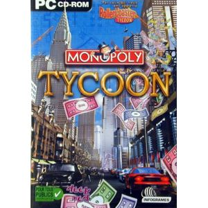 Monopoly Tycoon [PC]