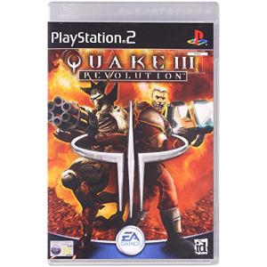 Quake III: Revolution [import anglais] [PS2]