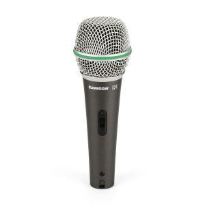 Samson Technologies Q4 CL - Microphone dynamique cardioïde