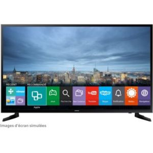 Samsung UE40JU6000 - Téléviseur LED 4K 101 cm Smart TV