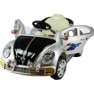 Voiture électrique 12V Style New Beetle