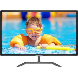 Philips E-line 323E7QDAB - Écran LED 32""