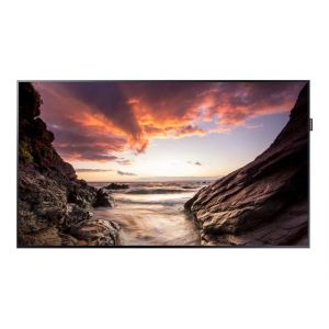 "Samsung PM55F-BC - Moniteur LED 55"" solution d'affichage"