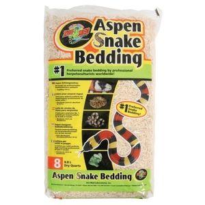 Zolux Aspen - Litière pour serpent 8.8 litres