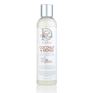 Design Essentials Natural Coconut & Monoi Curl Enhancing