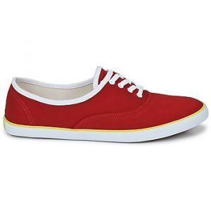 Veja Chaussures DERBY rouge - Taille 36,37