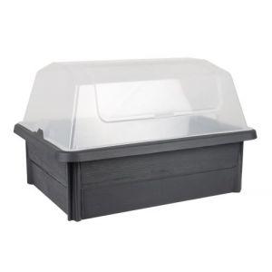Eda Plastiques Espace potager Veg&table Garden - volume 67 litres