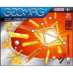 Geomag 6806 - Color 30 pièces