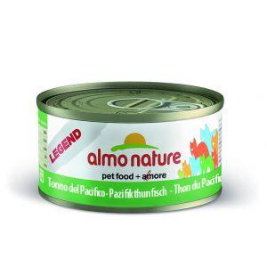Almo Nature Thon du Pacifique - 48x 70 g lot économique