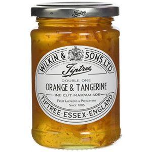 Tiptree Marmelade Double One Oranges/Mandarines 340 g