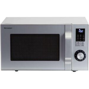 Sharp R 344 R - Micro-onde-900 Watts