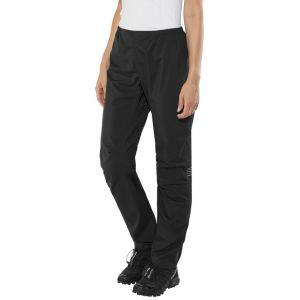 Salomon Bonatti WP - Pantalon running - noir S Pantalons course à pied