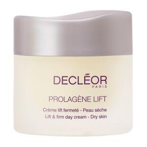 Decléor Prolagène Lift - Crème lift fermeté peau sèche