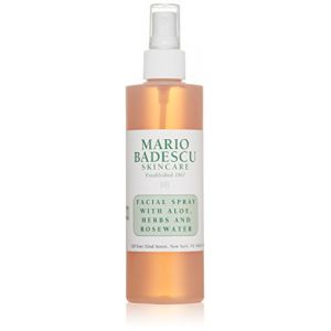 Mario Badescu Facial Spray with Aloe herbs and Rosewater 236 ml