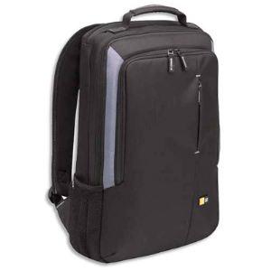 """Case Logic VNB-217 - Sac à dos pour ordinateur portable 17"""""""