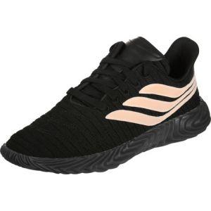 Adidas Sobakov chaussures Hommes noir rose T. 42 2/3