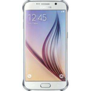 Samsung EF-QG920BS - Coque transparente pour Samsung Galaxy S6