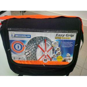 Michelin 2 chaussettes à neige Easy Grip J11