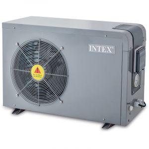 Intex pompe chaleur pour piscines hors sol jusqu 39 11m3 comparer avec - Prix pompe a chaleur pour piscine ...