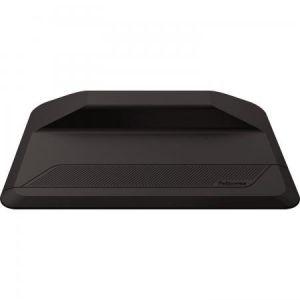 Fellowes 8707101 - Tapis anti-fatigue ActiveFusion, coloris noir