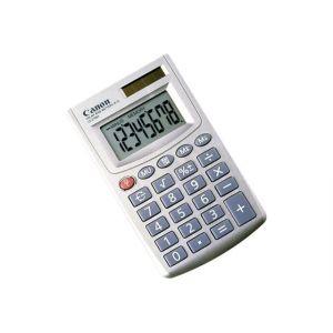 Canon LC-211- Calculatrice de poche alimentation par piles