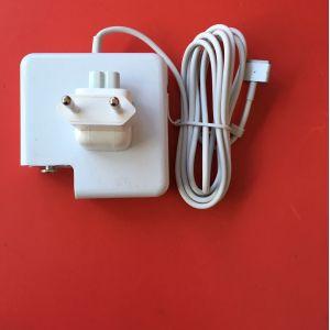 """Lavolta 60w Magsafe 2 Chargeur Pour Apple Macbook Pro 13"""" Avec Ecran Retina Display - Original Magnétique Adaptateur Alimentation - 16.5v 3.65a"""