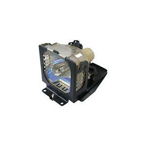 Go Lamps GL273 - Lampe pour vidéoprojecteur Hitachi ED-A100, ED-A110, CP A100