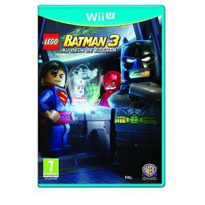 Lego Batman 3 : Au-delà de Gotham [Wii U]