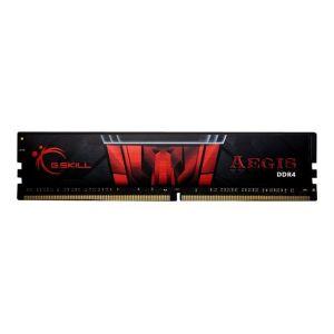 G.Skill F4-2400C17S-8GIS - Aegis 8 Go (1 x 8 Go) DDR4 2400 MHz CL17