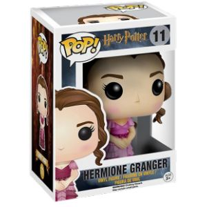 Funko Figurine Pop! Harry Potter : Hermine Granger