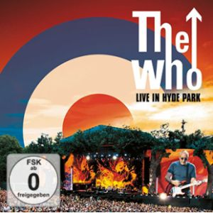 The Who - Live at Hyde Park