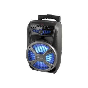 NGS Premium WILDMAMBO - Enceinte sans fil Bluetooth