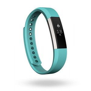 Fitbit Alta Tracker d%u2019activité pour Fitness Vert Taille S