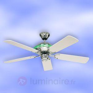 Casafan Merkur - Ventilateur de plafond 5 pales
