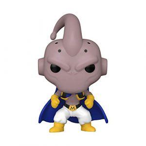 Funko Pop Animation: Dragon Ball Z S8-Evil Buu Dragonball Figurine de Collection, 48610, Multicoleur
