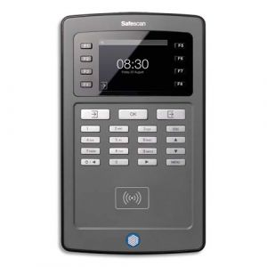Safescan Pointeuse par badge TA-8010