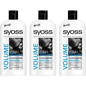 Syoss Après-shampoing Volume
