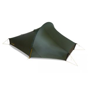 Nordisk Telemark 1 ULW - Tente tunnel 1 personne Ultra Light Weight