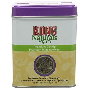 Kong Premium Catnip Herbe à chats petit