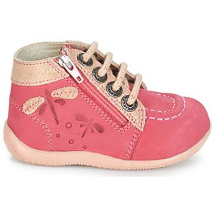 Kickers Boots enfant BAHALOR rose - Taille 18