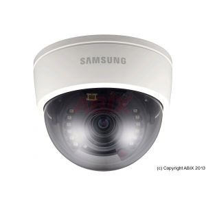 Samsung SCD-2080R - Caméra de surveillance dôme