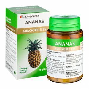 Arkopharma Arkogélules - Ananas