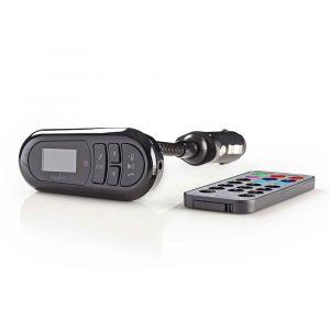 Nedis Transmetteur FM Bluetooth